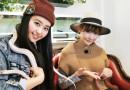 明日花キララさんと渡邊麻美さんが体験取材に来ました