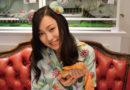 Cheeky Paradeの鈴木友梨耶さんがふれあい体験に来ました