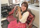 TBS NEWS 壽老麻衣さんが体験取材に来ました
